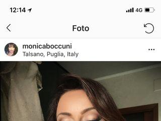 Monica  Boccuni MakeUp 4