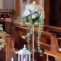 Le nozze di Cristal R. e Alter Ego Laboratorio Floreale 28