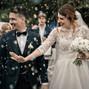 Le nozze di Giovanna Lorenzi e Innamorati 20