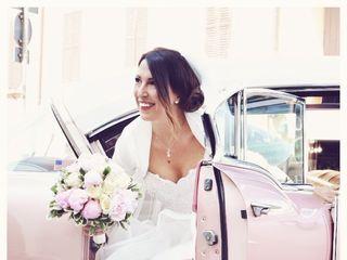 Auto della Sposa 1