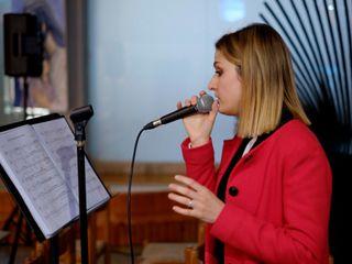 Duo musicale Barbara e Roberto 2