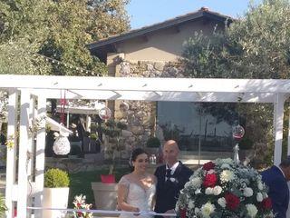 Iaquino Sposa di Nicola Laezza 5