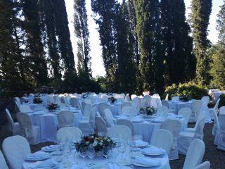 Villa di Bivigliano 1