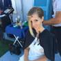 le nozze di Erika Kovács e Moda in Hairstylist 9