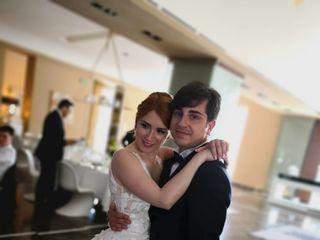 Esseddi Alta Moda Sposa 3