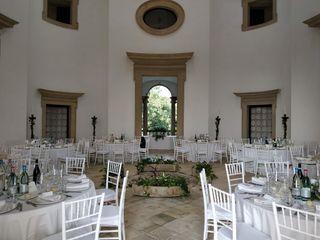 Chalet Banqueting 1