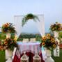 le nozze di Moira Vizzini e Parco dei Principi 7