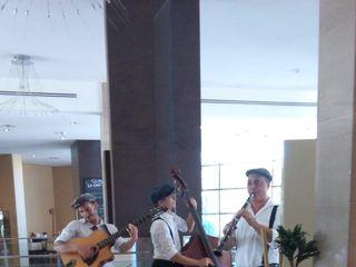 Past & Fasul - Italian Swing 4