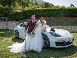 Auto per cerimonie F.lli Di Franco 3