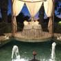 le nozze di carmela cristian e Beauty Garden Banqueting 12