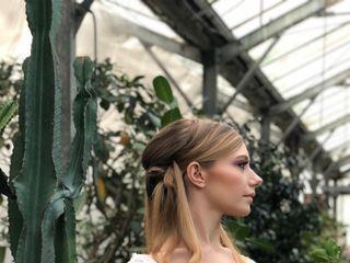 Erika Luchetti Make Up 2