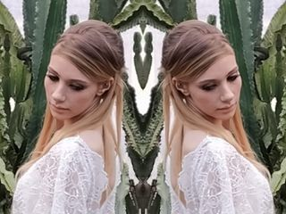 Erika Luchetti Make Up 3