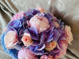 Valentina Olivieri Flowers 1