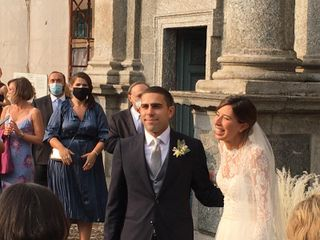 Paolo Pessina Wedding 1