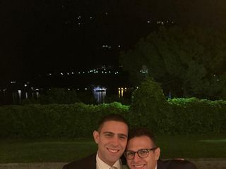 Paolo Pessina Wedding 2