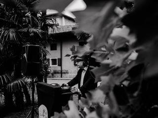 Enrico Sist DJ*Sets 4