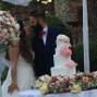 le nozze di Daniele Fulgheri e Lia Milazzo Art-Cake Designer 3