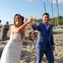 Le nozze di Lucia Argento  e Tuscany sartoria 7