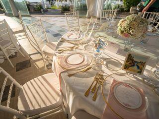 Eden Banqueting 2