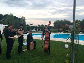 Folk Quartet 2