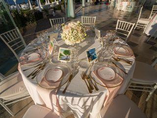 Eden Banqueting 5