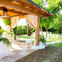 Le nozze di Rita Grillo e Ristorante Villa Eden 15