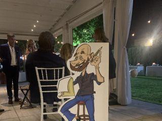 Ignazio Piscitelli Caricaturista 1