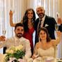 Le nozze di Valentina Sarubbi e Ristorante e Villa Dei Contorni 6