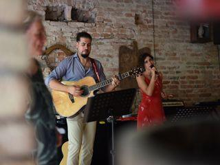 Estate Wedding Music 1