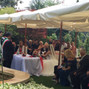 le nozze di Grazia Fiorenza e Villa Restaurant La Palma 5