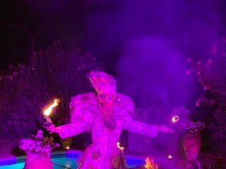 Roberta Pennisi Show Dance 1