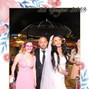 Le nozze di Larissa Suduc e Selfie Events Magic Mirror Photobooth 3