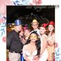 Le nozze di Larissa Suduc e Selfie Events Magic Mirror Photobooth 4