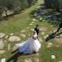 le nozze di Francesca Spaventi e Agriturismo Poggio Corbello 15