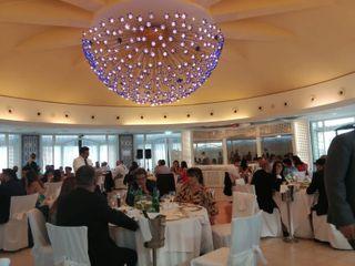 Hotel Oasi di Kufra 1