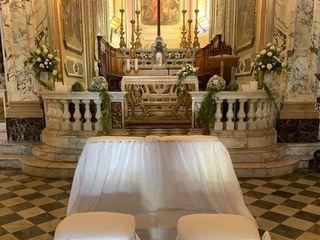 L'Esedra di Santo Stefano 4