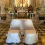 Le nozze di Marialuisa Curcuruto e L'Esedra di Santo Stefano 17