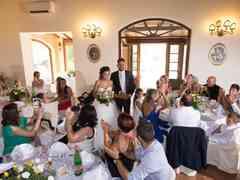 le nozze di Fabiana e Giuseppe 853