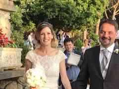 le nozze di Silvia e Riccardo 35