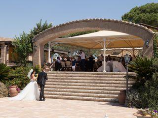 le nozze di Fabiana e Giuseppe 2