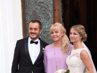 Le nozze di Iuliia e Salvatore 2