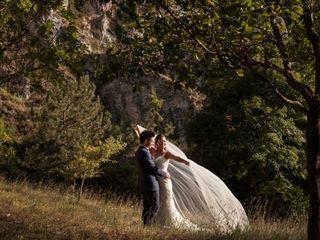Le nozze di Elianna e Fabio