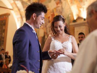 Le nozze di Elianna e Fabio 3