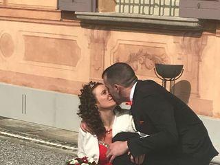 Le nozze di Michele e Celenia 1