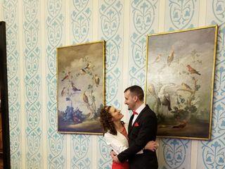 Le nozze di Michele e Celenia 3