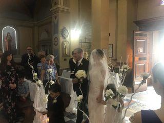 Le nozze di Silvia e Riccardo 3
