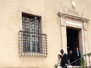 Le nozze di Eliana e Ibra 3