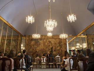 le nozze di Francesco e Carmen 3