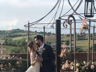 Le nozze di Marta e Francesco 3