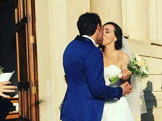 Le nozze di Rossana e Gianni 1
